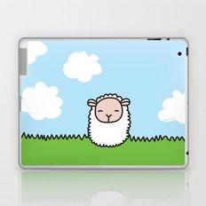 Sleeping Sheep Laptop & iPad Skin