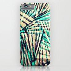 Tiger Stripes Slim Case iPhone 6s