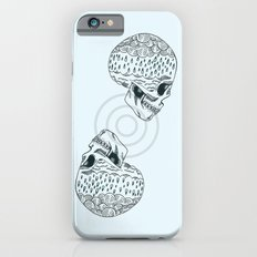 Skull Rain Slim Case iPhone 6s