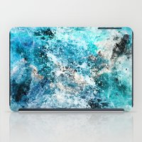 Water's Dance iPad Case