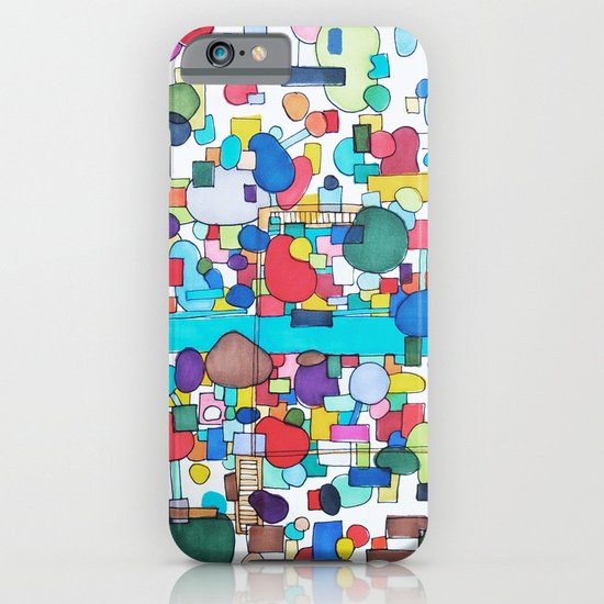 River City iPhone & iPod Case