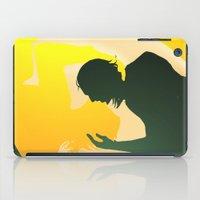I had a dream... (Loki) iPad Case