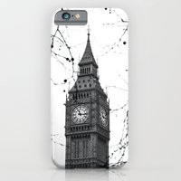 Large Ben iPhone 6 Slim Case