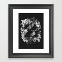 N1 (MOVED) Framed Art Print