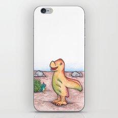 Ilith iPhone & iPod Skin