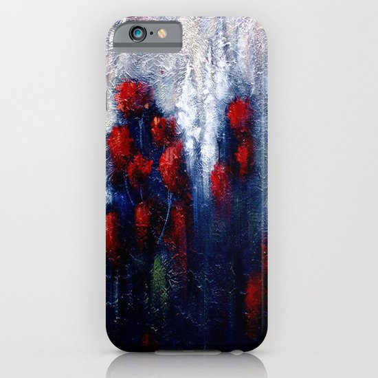 Blossoms  iPhone & iPod Case