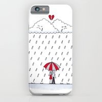 iPhone & iPod Case featuring Love stories  by ItsJessica