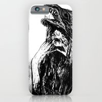 The Beast Within iPhone 6 Slim Case