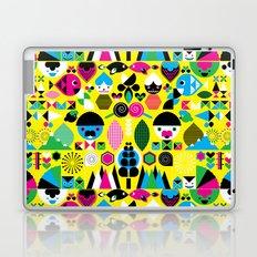 Geomonsters Laptop & iPad Skin