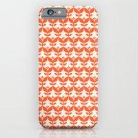 Happy Retro 6 iPhone 6 Slim Case