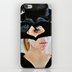 Heartbreaker iPhone & iPod Skin