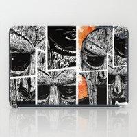 MF Doom iPad Case