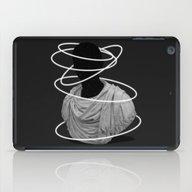 Halos iPad Case