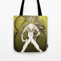 Interface Tote Bag