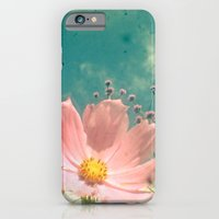 iPhone Cases featuring Shelter by Cassia Beck
