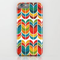iPhone & iPod Case featuring Tulip by Budi Kwan