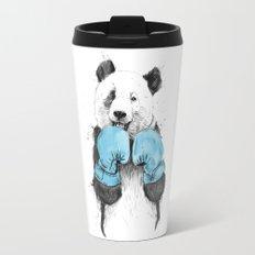 the winner Travel Mug