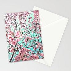 TREE 001 Stationery Cards