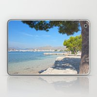 Majorca Sea View Laptop & iPad Skin