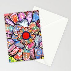 Florem Terrae Bright Stationery Cards