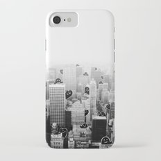Ghost City iPhone 7 Slim Case