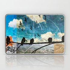Coordinates 2 Laptop & iPad Skin