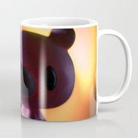 A Gloomy Bear ! Mug
