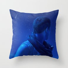 Furiosa  Throw Pillow