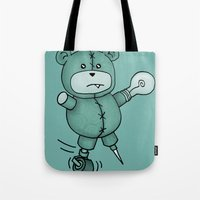 You Stole My Idea Tote Bag