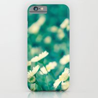 iPhone & iPod Case featuring Looking at the sun by Claudia Owen