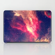 The Sky Is On Fire iPad Case