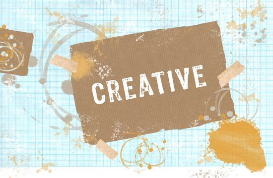 creative Art Print