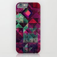 iPhone & iPod Case featuring brymbll by Spires