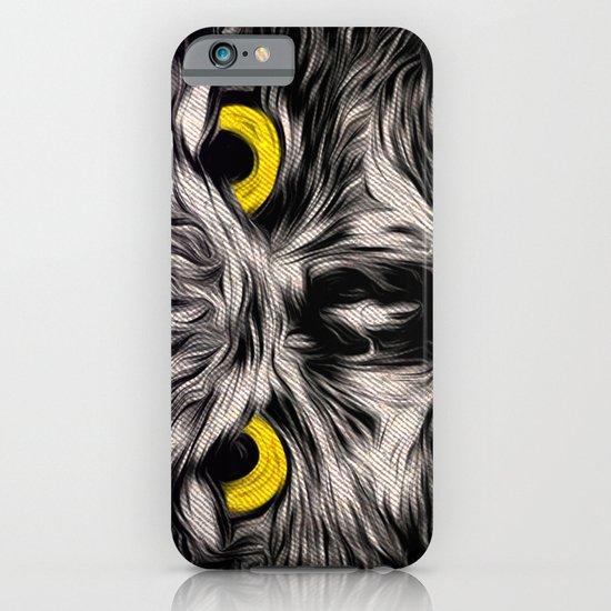 The Sudden Awakening of Nature iPhone & iPod Case