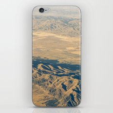 High Desert iPhone & iPod Skin