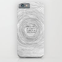 fell in love with the sun iPhone 6 Slim Case