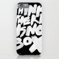 NOBOX iPhone 6 Slim Case