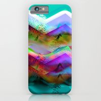 Ocean-Race  No21 iPhone 6 Slim Case