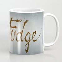 Butt Fudge Mug