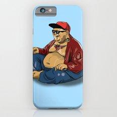 Hipster Buddha iPhone 6 Slim Case