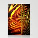 abstract xx Stationery Cards
