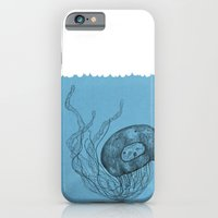 iPhone & iPod Case featuring meduza  by Tina Siuda