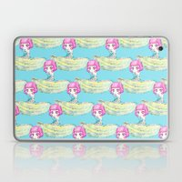 Fashion - Japanese, Karl… Laptop & iPad Skin