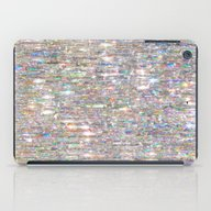 To Love Beauty Is To See… iPad Case