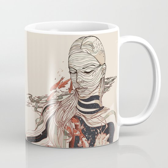 TRAWLING Mug