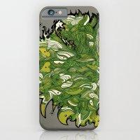 Green Machine. iPhone 6 Slim Case