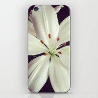 Lilys iPhone & iPod Skin