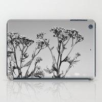 Weeds iPad Case