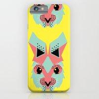 Rabbit Magic iPhone 6 Slim Case