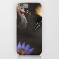 Painted Islands of Summer Lilies iPhone 6 Slim Case